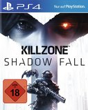 Cover zu Killzone: Shadow Fall - PlayStation 4