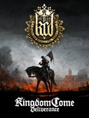 Cover zu Kingdom Come: Deliverance - Xbox One