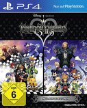 Cover zu Kingdom Hearts HD 1.5 + 2.5 ReMIX - PlayStation 4
