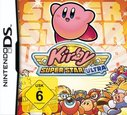 Cover zu Kirby Super Star Ultra - Nintendo DS