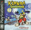 Cover zu Klonoa: Door To Phantomile - PlayStation