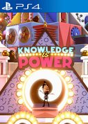Cover zu Knowledge is Power - PlayStation 4