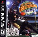 Cover zu Kurt Warner's Arena League Unleashed - PlayStation