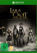 Cover zu Lara Croft and the Temple of Osiris - Xbox One