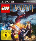 Cover zu LEGO Der Hobbit - PlayStation 3