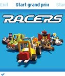 Cover zu Lego Racers - Handy