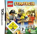 Cover zu Lego Strategie - Nintendo DS