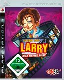 Cover zu Leisure Suit Larry: Box Office Bust - PlayStation 3
