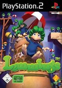 Cover zu Lemmings - PlayStation 2
