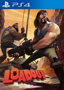 Cover zu Loadout - PlayStation 4
