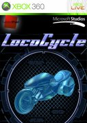 Cover zu LocoCycle - Xbox 360