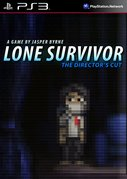 Cover zu Lone Survivor: The Director's Cut - PlayStation 3