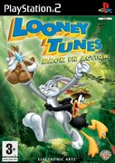 Cover zu Looney Tunes: Back in Action - PlayStation 2