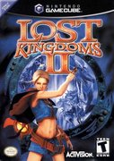 Cover zu Lost Kingdoms 2 - GameCube