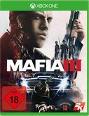Cover zu Mafia 3 - Xbox One