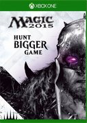 Cover zu Magic 2015 - Duels of the Planeswalkers - Xbox One