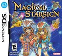 Cover zu Magical Starsign - Nintendo DS