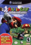 Cover zu Mario Golf: Toadstool Tour - GameCube