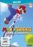 Cover zu Mario Tennis Ultra Smash - Wii U