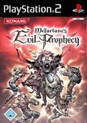 Cover zu McFarlane's Evil Prophecy - PlayStation 2