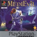 Cover zu MediEvil - PlayStation