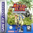 Cover zu Metal Slug Advance - Game Boy Advance