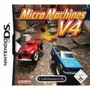 Cover zu Micro Machines V4 - Nintendo DS