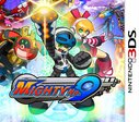 Cover zu Mighty No. 9 - Nintendo 3DS