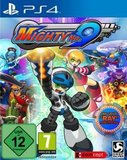 Cover zu Mighty No. 9 - PlayStation 4