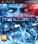 Cover zu Mindjack - PlayStation 3