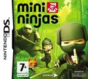 Cover zu Mini Ninjas - Nintendo DS