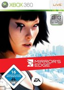 Cover zu Mirror's Edge - Xbox 360