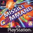 Cover zu Missile Command - PlayStation