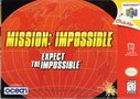 Cover zu Mission: Impossible - Nintendo 64