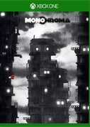 Cover zu Monochroma - Xbox One