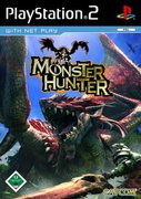 Cover zu Monster Hunter - PlayStation 2