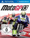 Cover zu Moto GP 2013 - PS Vita