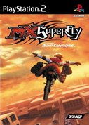 Cover zu MX Superfly - PlayStation 2