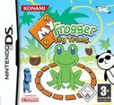 Cover zu My Frogger Toy Trials - Nintendo DS