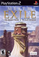 Cover zu Myst 3: Exile - PlayStation 2