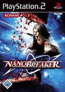Cover zu Nanobreaker - PlayStation 2