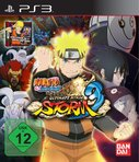 Cover zu Naruto Shippuden: Ultimate Ninja Storm 3 - PlayStation 3