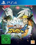 Cover zu Naruto Shippuden: Ultimate Ninja Storm 4 - PlayStation 4