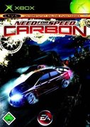 Cover zu Need for Speed: Carbon - Xbox