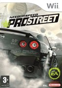 Cover zu Need for Speed: ProStreet - Wii