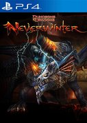 Cover zu Neverwinter - PlayStation 4