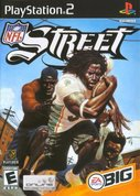 Cover zu NFL Street - PlayStation 2