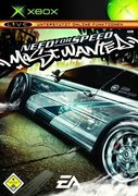 Cover zu Need for Speed: Most Wanted - Xbox
