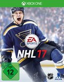 Cover zu NHL 17 - Xbox One