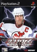 Cover zu NHL Hitz 20-02 - PlayStation 2